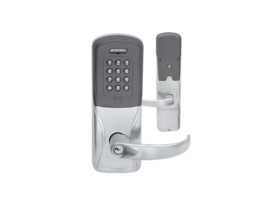 Wireless/IP Locksets